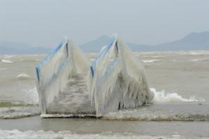 Balatoni tél 2